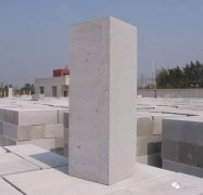 许期钢:加气砖为何广泛用于高层建筑?