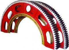许期钢:球磨机小齿轮轴承座为何会振动