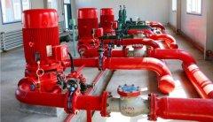 许期钢:如何辨别水泵的故障和处理秘密