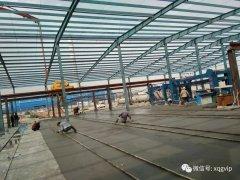 许期钢:一次南疆戈壁指导加气砖设备生产线建设感悟